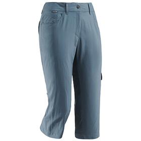 Lafuma LD Access - Pantalones cortos Mujer - Azul petróleo